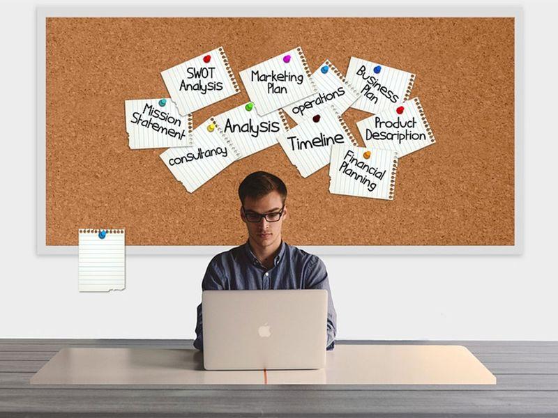 personal board