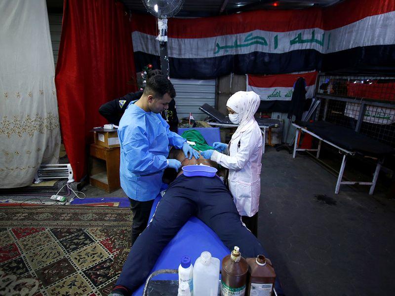20200224_Iraq_nurse
