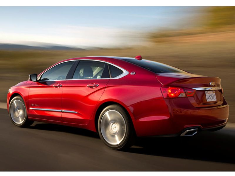 Auto Impala