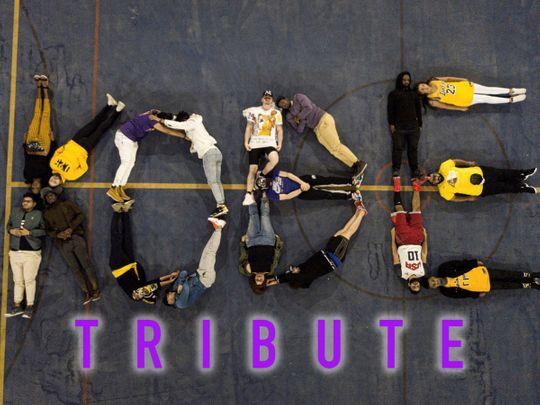 Dubai rapper Minel's tribute to Kobe Bryant