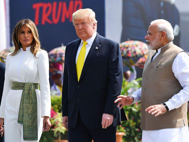 Modi Trump 01