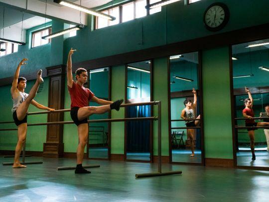 Yeh Ballet COVERSHOT-1582528450706