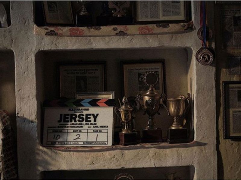 Image from the film Jersey