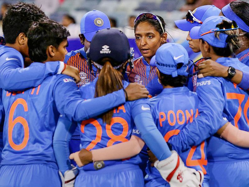 India stunned Australia in their opening game