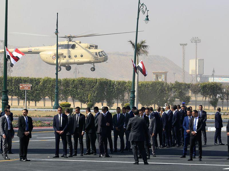 20200226_Mubarak funeral