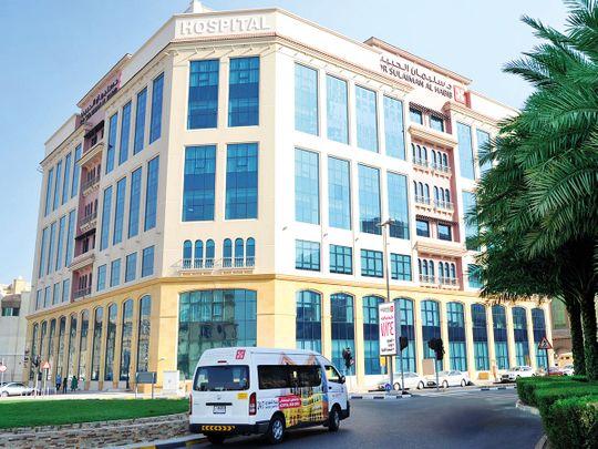 Dr Sulaiman_Hospital