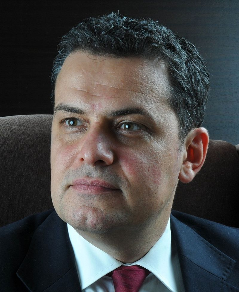 Dr Yasar Jarrar