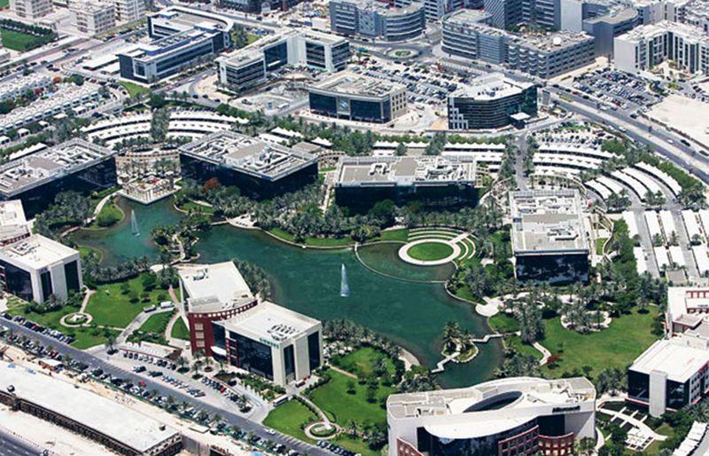 Dubai Internet City 0202