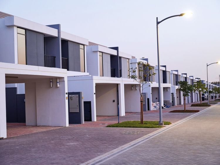 Дубай цены на дом купить квартиру в барселоне у моря