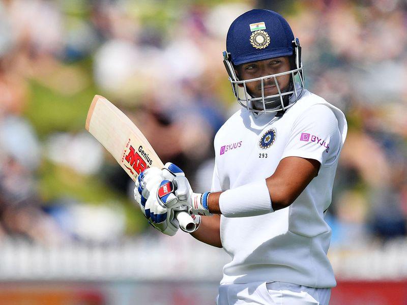 England Test series: Question mark over Prithvi Shaw, Suryakumar's travel plans