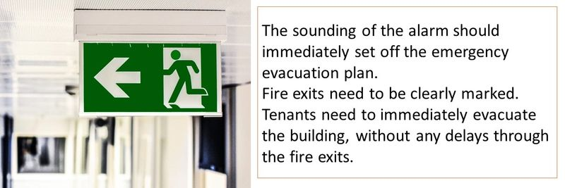 fire safety 16