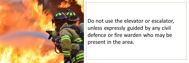 fire safety 17