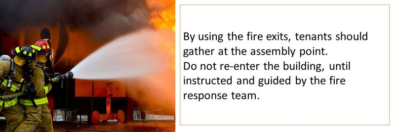 fire safety 18