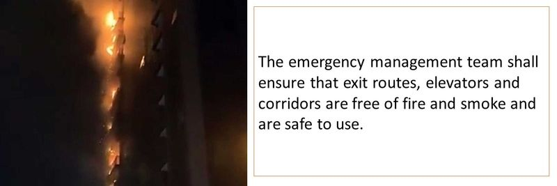fire safety 19