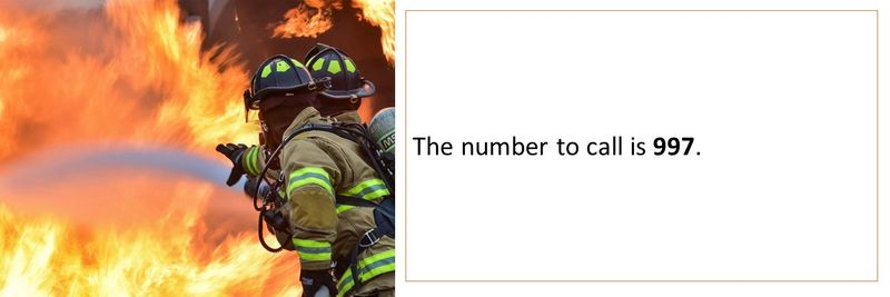 fire safety 23