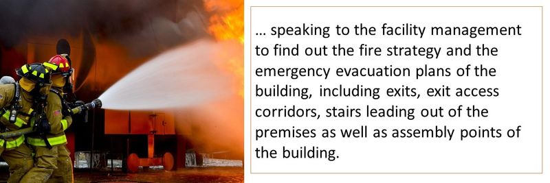 fire safety 30