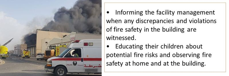 fire safety 32