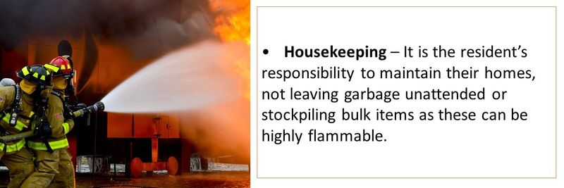 fire safety 36
