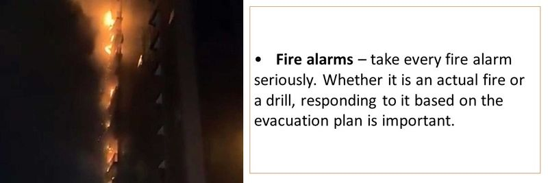 fire safety 37