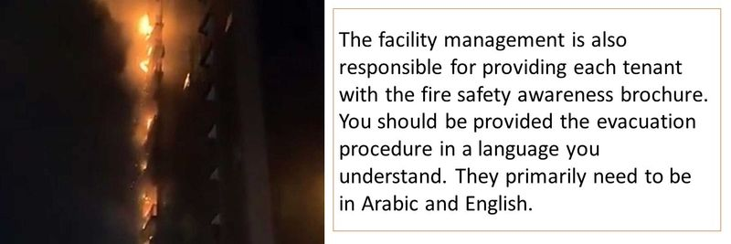 fire safety 7