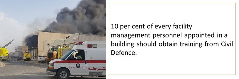 fire safety 8