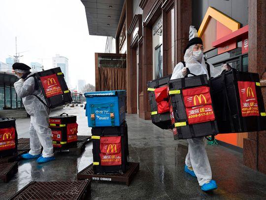 200227 McDonalds