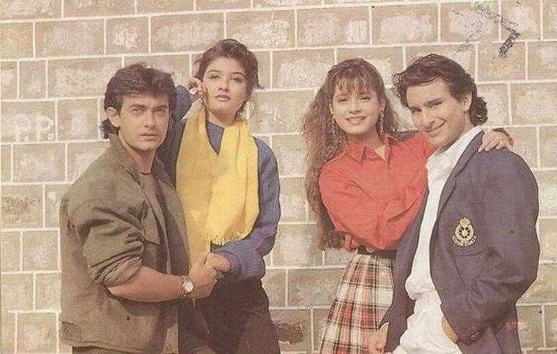 Cast of 'Parampara'