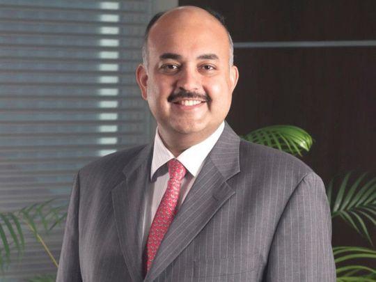 Former CEO NMC Health Manghat
