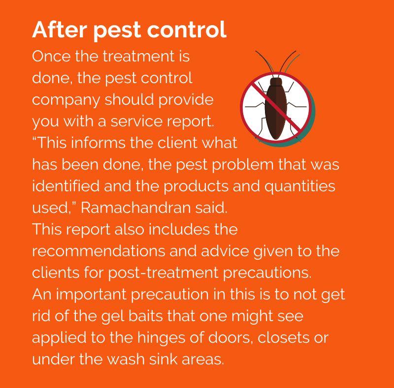 Pest control 36