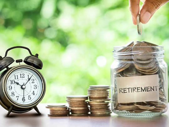 Planning your retirement? This is what you need to do