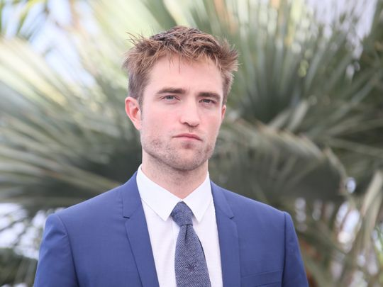 Robert Pattinson-1582789924135