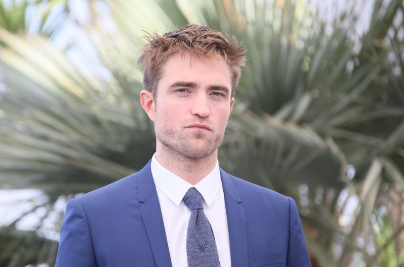 Robert Pattinson-1582789924135