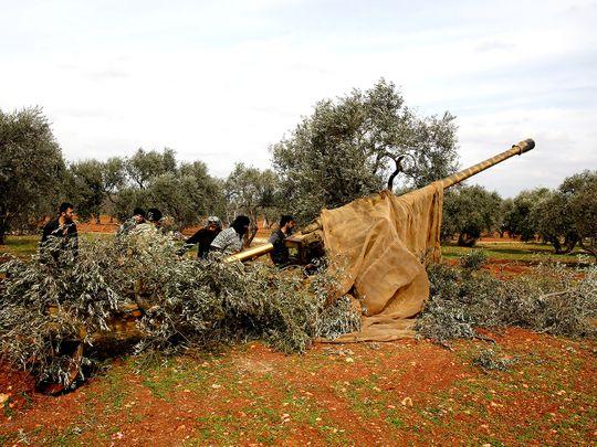 200228 Idlib