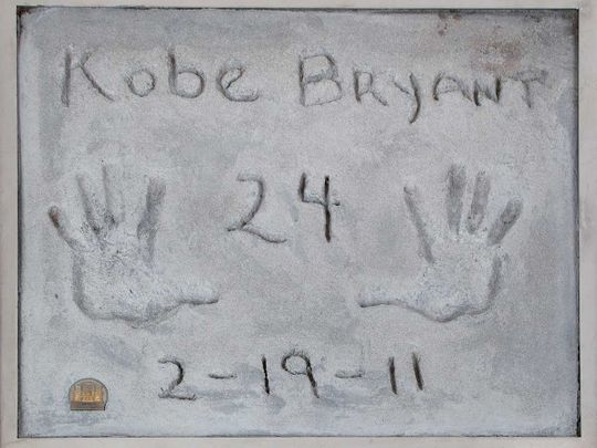2020-02-27T224142Z_180846049_RC2A9F9MC1S4_RTRMADP_3_PEOPLE-KOBE-BRYANT-AUCTION-(Read-Only)