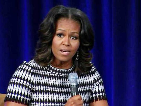 Biden says he will ask Michelle Obama to be his running ...