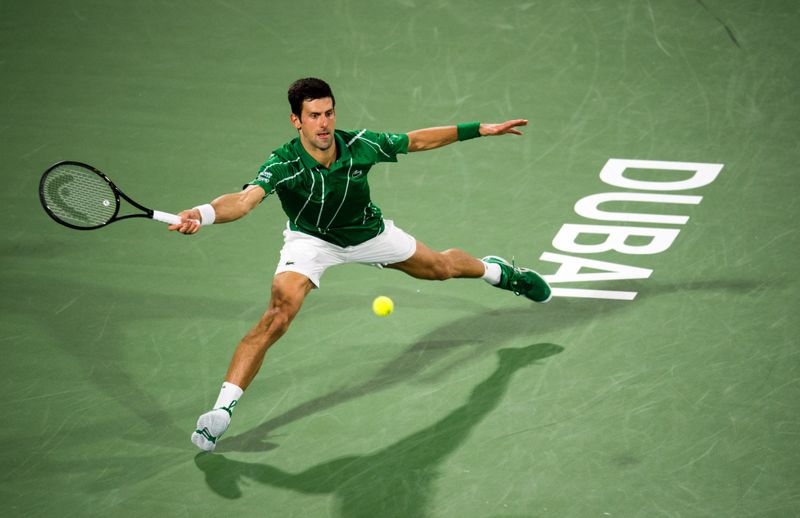 SPO 200228 TENNIS NOVAK DJOKOVIC-7-1582915657757