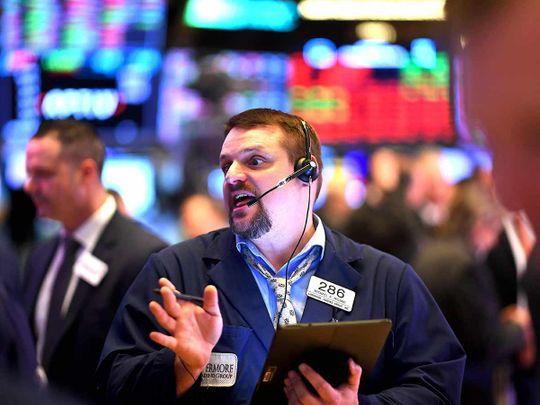Stocks corona