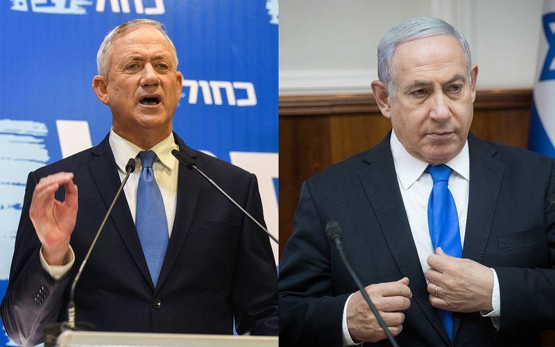OPN   Netanyahu & Gantz-1582978235558