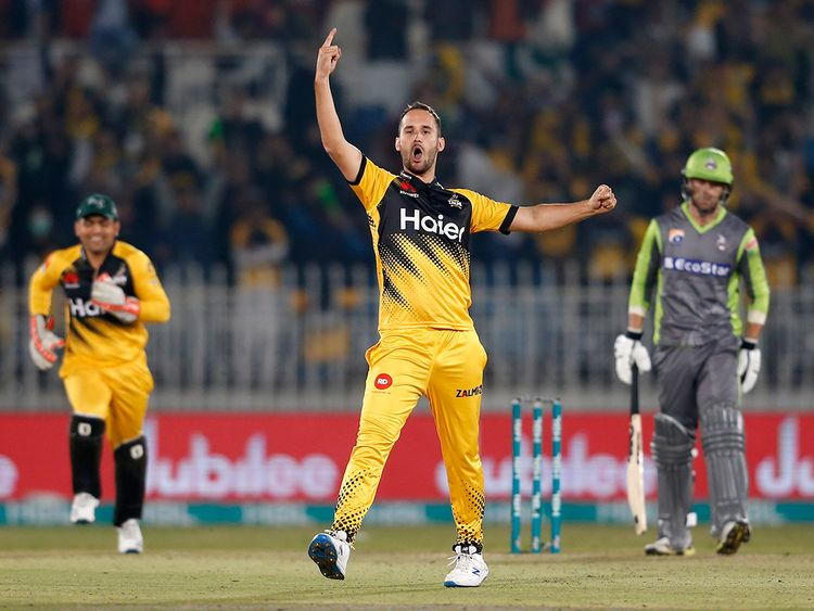 Pakistan Super League: Gregory's all-round show sinks Lahore Qalandars in  rain-hit match | Cricket – Gulf News