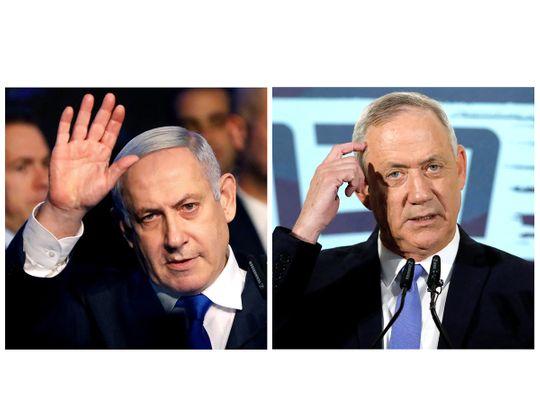 20200301_Israeli elections