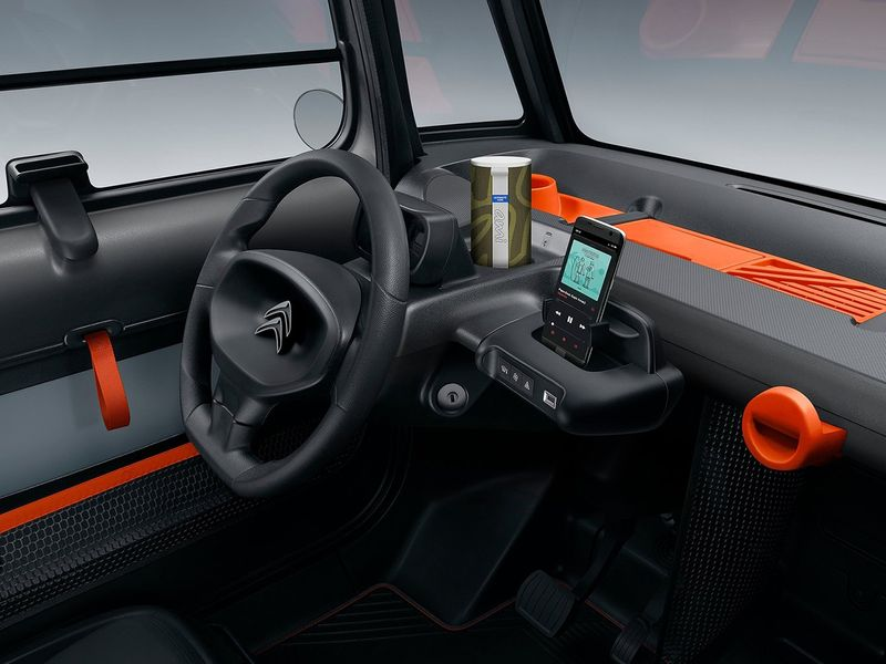 Auto Citroen