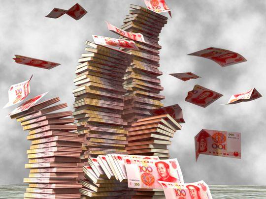 BUS 200301 CHINA ECONOMY1-1583058627466