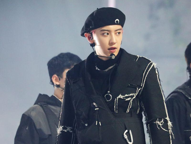 EXO's Chanyeol 1-1583043413608