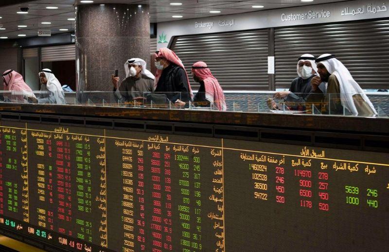 Kuwait stocks