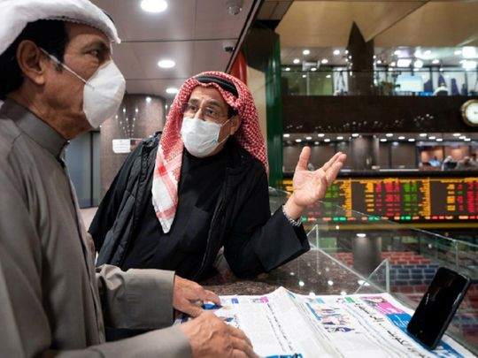 Stock exchange owner Borsa Kuwait records stellar opening day