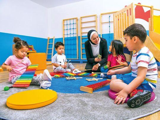 Mums kindergarten 0121