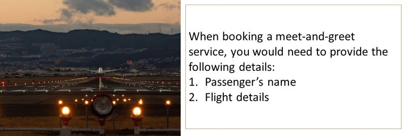 Airport services 15