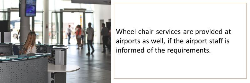 Airport services 17
