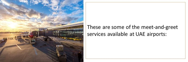 Airport services 6
