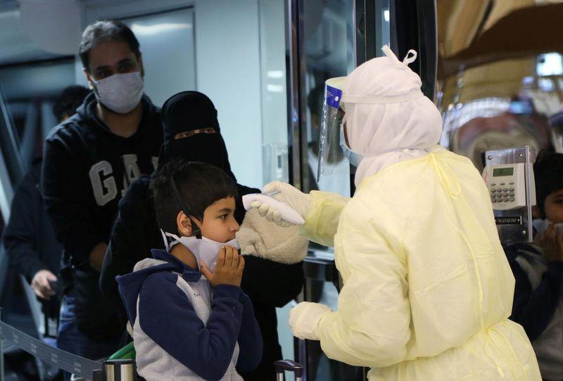 Coronavirus check
